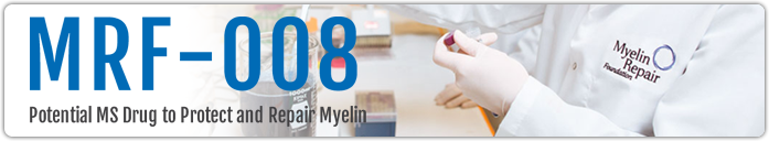 Myelin Repair Foundation (MRF)